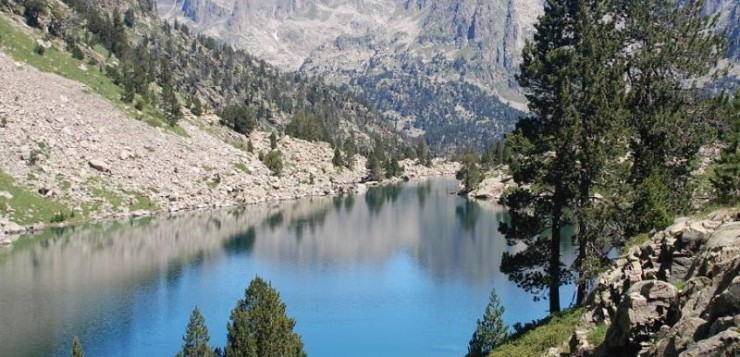 LIMNOPIRINEUS. Conservation of aquatic habitats and species in high mountains of the Pyrenees