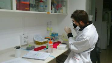 Personal laboratori