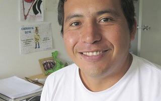 Danilo Buñay