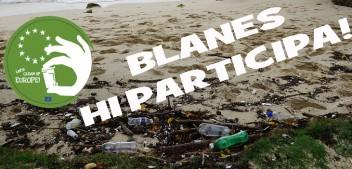Per les nostres platges, fora plàstics!