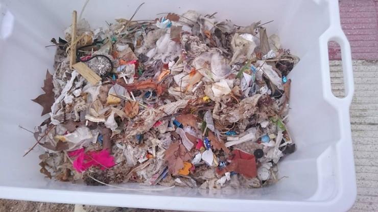 Per les nostres platges fora pl stics - Plastics blanes ...