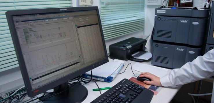 Recollida, anàlisi de mostres i de dades biològiques i geoquímiques i comunicació científica a través dels serveis cientificotècnics del Centre d'Estudis Avançats de Blanes
