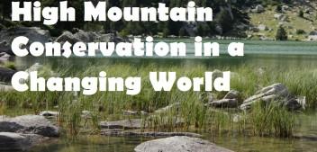 La Conservació de l'Alta Muntanya en un Món Canviant