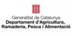 Departament d'Agricultura, Ramaderia, Pesca i Alimentació. Generalitat de Catalunya.