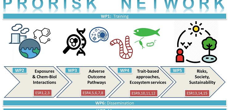 Els millors professionals en avaluació del risc químic per obtenir els màxims beneficis dels serveis dels nostres ecosistemes