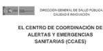 Centro de Coordinacion de Alertas y Emergencias Sanitarias (CCAES)